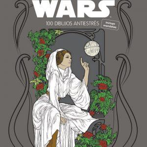ARTETERAPIA STAR WARS