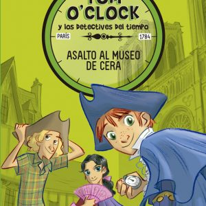 TOM O CLOCK 1