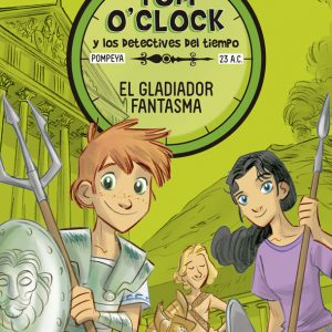 TOM O CLOCK 2