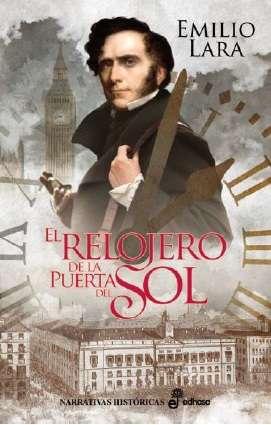 El Relojero De La Puerta Del Sol Librer A Casiopea