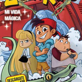 The Crazy Haacks Y La Cámara Imposible Librería Casiopea